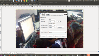 COL - Scaling an image using GIMP.png