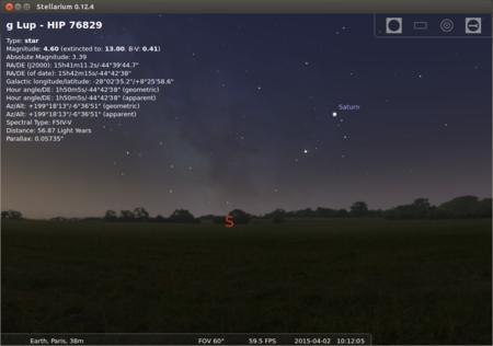 Learn Stellarium - Open Educational Resources